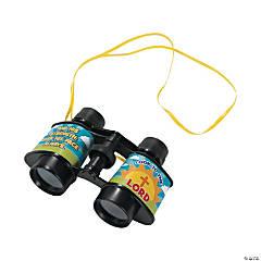 I Have Seen the Lord Binoculars