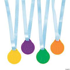 I Love VBS Medals