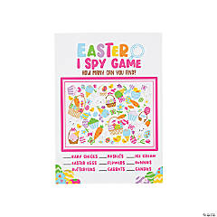 I Spy Easter Game