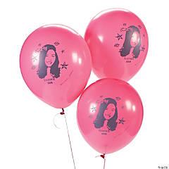 iCarly Latex Balloons