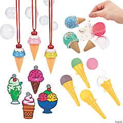 Ice Cream Fun Kit