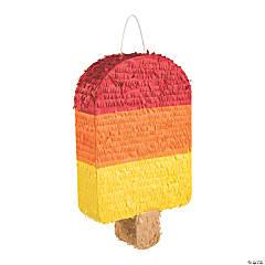 Ice Pop Party Piñata
