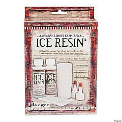Ice Resin Kit - 8oz