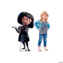 Incredibles 2™ Edna Mode Stand-Up