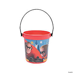 Incredibles 2™ Favor Pail