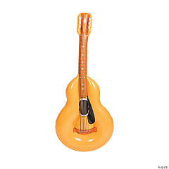 Inflatable Acoustic Guitar