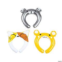 Inflatable Animal Headbands