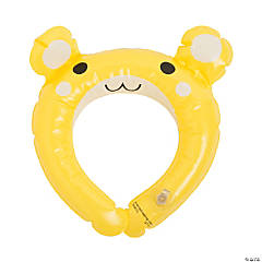 Inflatable Animal Headbands