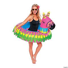 Inflatable BigMouth® Giant Piñata Pool Float