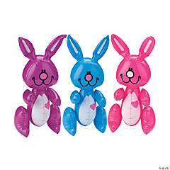 Inflatable Bunnies PDQ