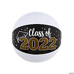Inflatable Class of 2022 Medium Beach Balls
