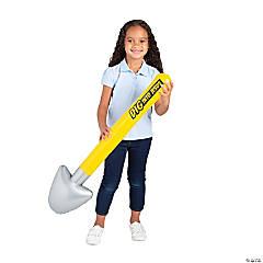 Inflatable Dig VBS Shovels