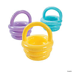Inflatable Easter Baskets PDQ