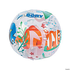 Inflatable Finding Dory Beach Ball