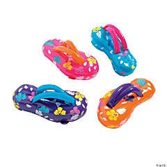 Inflatable Flip Flops