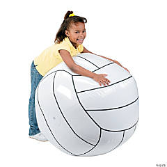 Inflatable Giant Volleyball