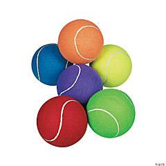 Inflatable Jumbo Tennis Balls