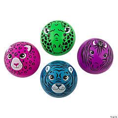 Inflatable Jungle Animal Balls - 5