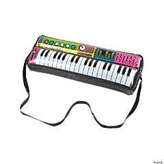 Inflatable Keyboard