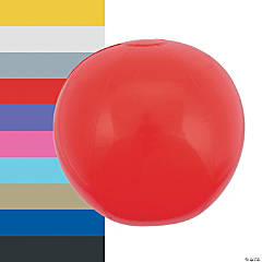 Inflatable Large Beach Balls