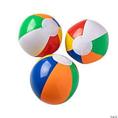 Inflatable Mini Beach Balls