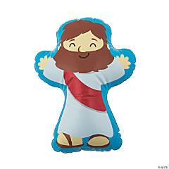 Inflatable Mini Jesus Toys