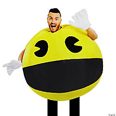 Inflatable Pac Man Costume