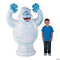 Inflatable Rudolph the Red-Nosed Reindeer® Jumbo Bumble™