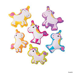 Inflatable Unicorn Characters
