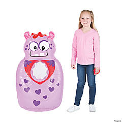 Inflatable Valentine Game