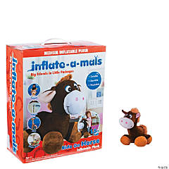 Inflate-a-Mals™ Ride on Horse