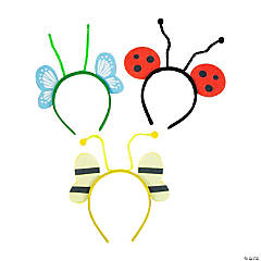 Insect Headbands