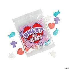Inspirational Valentine Candy