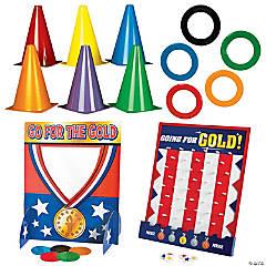 International Games Kit