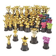 International Games Trophy Assortment