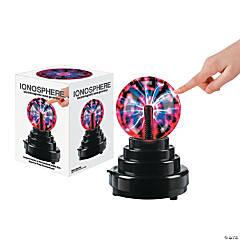 Ionosphere Plasma Ball