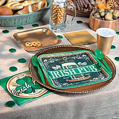 Irish Pub Party Supplies