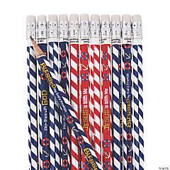 Island VBS Pencils