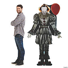 IT Chapter 2 Pennywise with Balloon Stand-Up