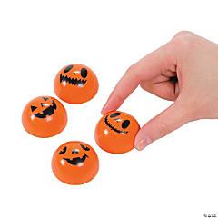 Jack-O'-Lantern Pull-Back Toys