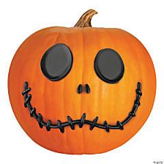 Jack Skellington Pumpkin Decoration Kit