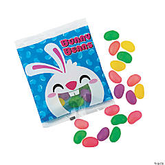 Jelly Bean Candy Fun Packs