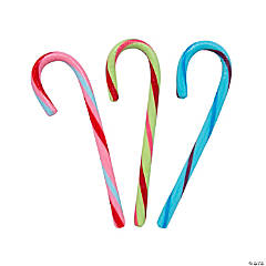 Jelly Belly Candy Canes - 12 Pc.