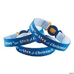 Jesus Is the Star of Christmas Friendship Bracelets