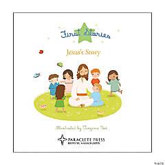 Jesus' Story Book