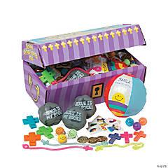 Jesus Treasures You Box Assortment