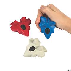 Jet Stress Toys