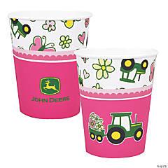 John Deere™ Pink Cups