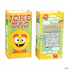 Joke Kids' Meal Bags