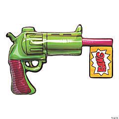 Joker Inflatable Toy Gun